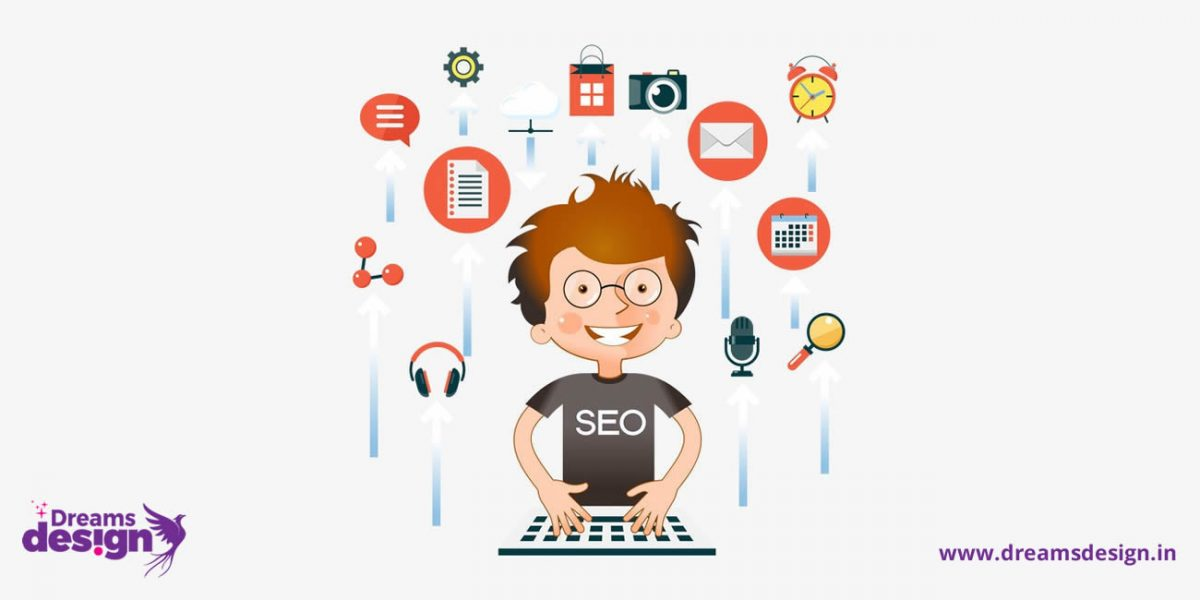 Hire Professional SEO Services In India