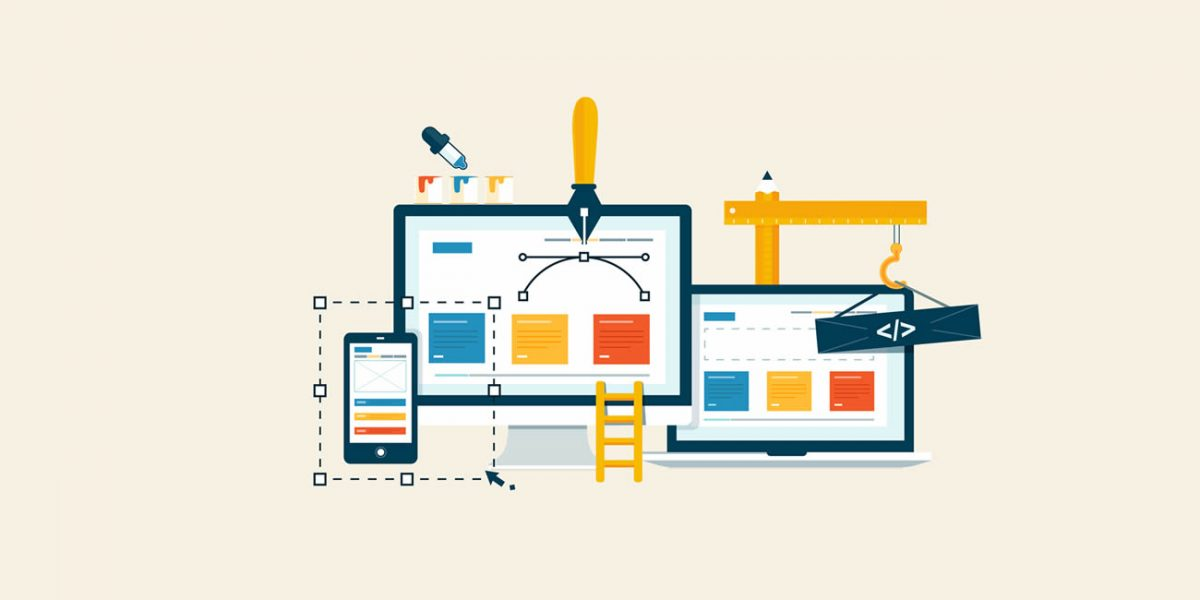 Why Is Having a Professional Website so Important?
